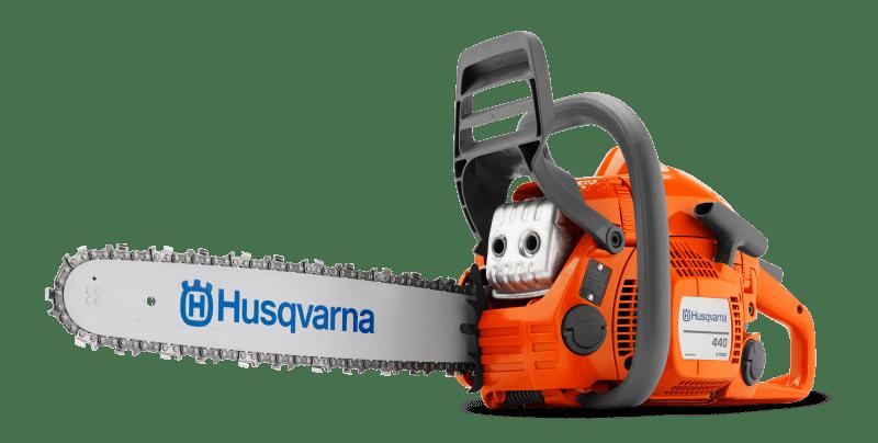 HUSQVARNA 440